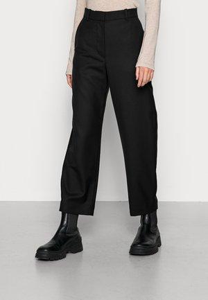 Bukse - black