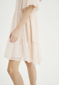 InWear - Day dress - cream tan - 5