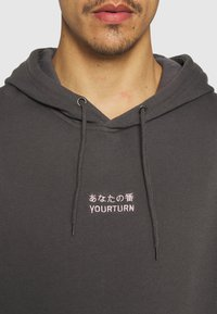 YOURTURN - UNISEX SET - Tracksuit - dark grey - 6