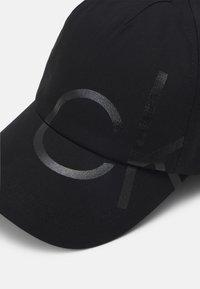Calvin Klein - UNISEX - Cap - black - 3