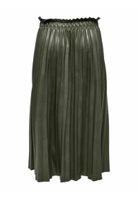 ONLY - A-line skirt - forest night - 1