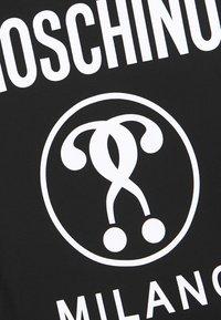 MOSCHINO - Sweatshirt - black - 8