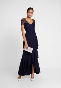 Sista Glam - AMIANNE - Occasion wear - navy - 2