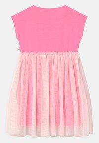 Billieblush - Jersey dress - pink - 1