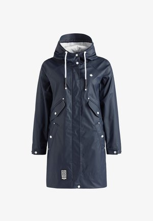 SOLEA2 - Waterproof jacket - dunkelblau
