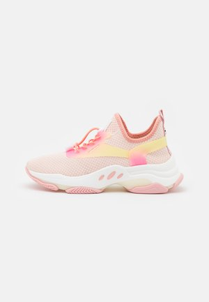 MATCH - Trainers - pink peach