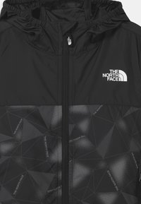 The North Face - REACTOR UNISEX - Windbreakers - grey - 2