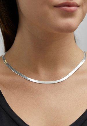 NOREEN  - Ketting - silver-coloured