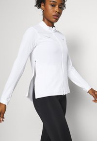 Nike Performance - OLYMPICS JACKET TRACKSUIT - Chaqueta de deporte - white - 5