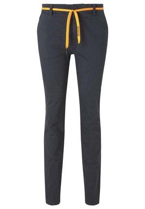 Pantalon classique - sky captain blue