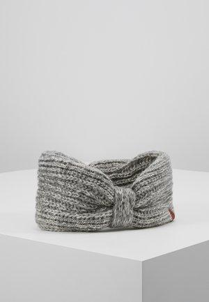 Ear warmers - linen twist