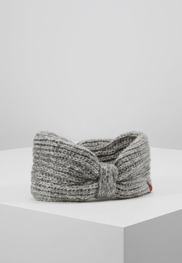 Panta/korvaläpät - linen twist