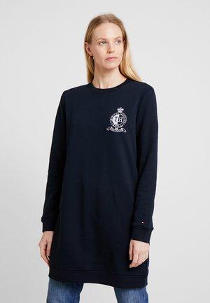 CORA - Sweatshirt - blue