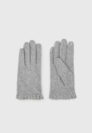 ONLTANJA - Gloves - light grey melange