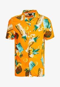 New Look - COCKTAIL - Shirt - bright orange - 3