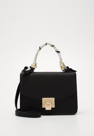 CRIOLINE - Handbag - black