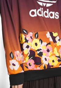 adidas Originals - GRAPHICS SPORTS INSPIRED HOODED - Kapuzenpullover - multicolor - 5