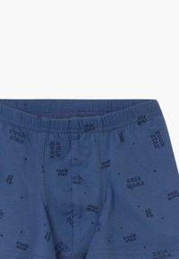 Schiesser - KIDS 5 PACK - Pants - dark blue/white - 3