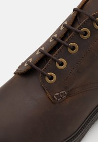 Hudson London - BRIGGS - Lace-up ankle boots - brown - 5