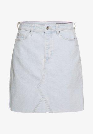 ALINE SKIRT - Áčková sukně - blue bleached