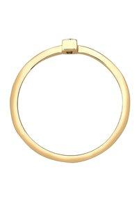 Elli - LIEBE GEO VINTAGE  - Ring - gold - 4