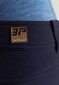 Icepeak - TEIJA - Spodnie materiałowe - dark blue - 5