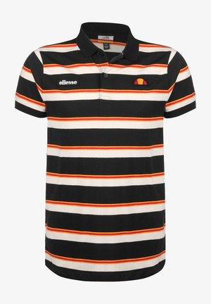 SACA - Polo shirt - black