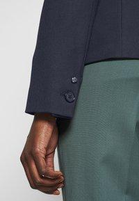 MAX&Co. - MANILA - Blazer - navy blue pattern - 4