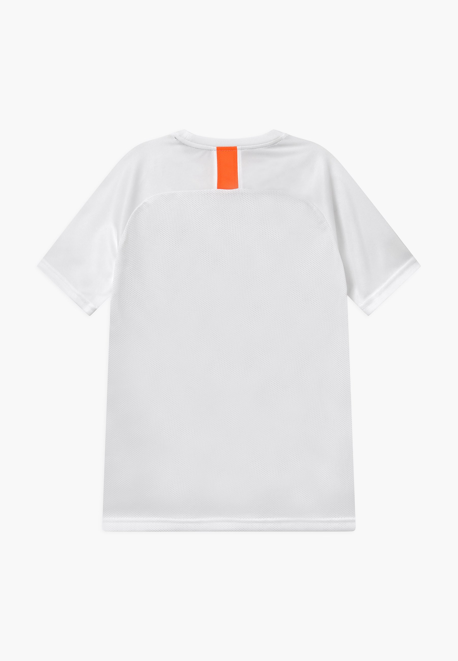 Nike T Skjorte CR7 Dry Hvit Barn | unisportstore.no