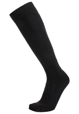 FAMILY - Knee high socks - black