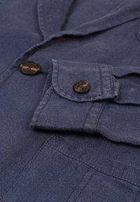 Scalpers - OSAKA - Blazer jacket - navy - 3