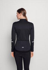 Gore Wear - GORE® WEAR PROGRESS THERMO WOMENS - Training jacket - black - 2