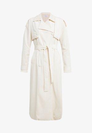MARIELLA - Classic coat - creme