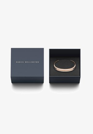 Classic Slim Bracelet – Size Medium - Armband - rose gold
