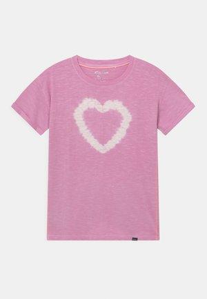 BATIK TEENAGER - Print T-shirt - lavendel