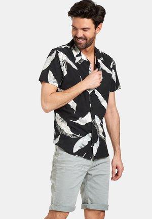 DANE SHIRT - Overhemd - black