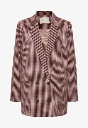 Short coat - winetasting