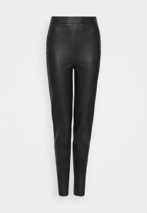 VMJANNI - Leggings - black