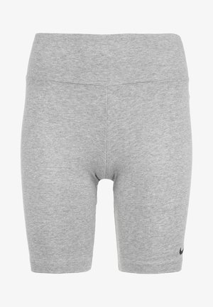 W NSW LEGASEE  - Kraťasy - dark grey/black