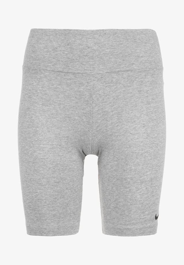 W NSW LEGASEE  - Short - dark grey/black