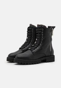 Mexx - FLARE - Winter boots - black - 2