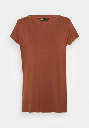 ONLGRACE  - T-shirt basic - apple butter