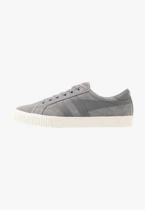 TENNIS MARK COX - Trainers - ash/offwhite