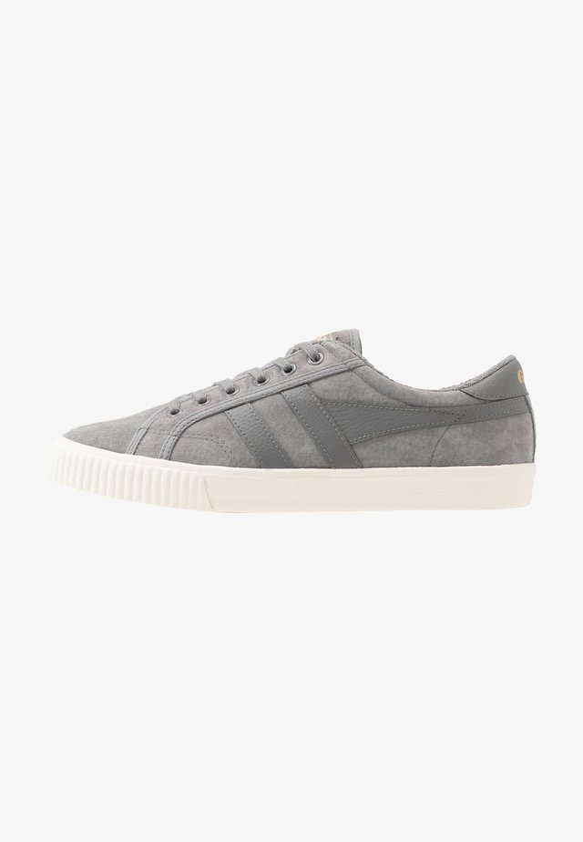 TENNIS MARK COX - Sneakers - ash/offwhite