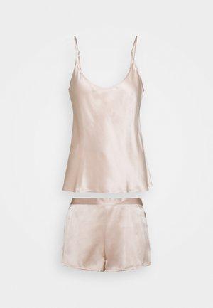 PIGIAMA CORTO SET - Pyjama set - wild rose
