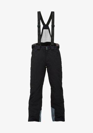 """BOUNDARY"" - Snow pants - schwarz"
