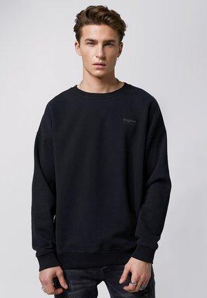ADRIEL - Sweatshirt - black