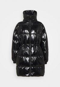 HUGO - FENIA - Płaszcz zimowy - black - 6