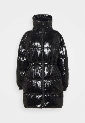 FENIA - Zimski plašč - black