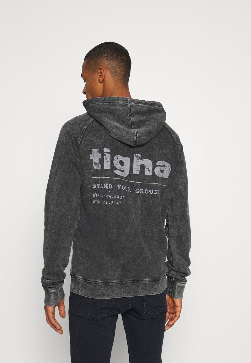 Tigha - Sweatshirt - black